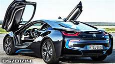 Bmw I8 Performance Figures Will Shock You Fast