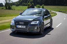 Audi Sq5 Chiptuning From Abt Sportsline