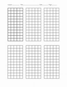 division worksheets on graph paper 6315 everything math fractions and student on