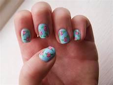flower acrylic nails 2015 on pinterest