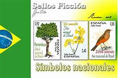 cuales son los simbolos naturales de lara sellos ficci 211 n