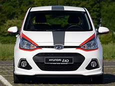 New Hyundai I10 Sport Model Launched In Germany