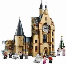 Lego Harry Potter Malvorlagen Buy Lego Harry Potter Hogwarts Clock Tower 75948