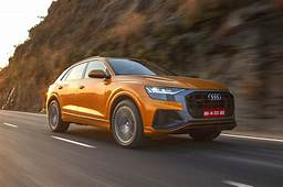 2020 Audi Q8 55 TFSI India First Drive Review  Autocar