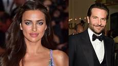Bradley Cooper Freundin - getting and heavy bradley cooper and irina shayk