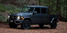 modified g class truck is as road capable as it
