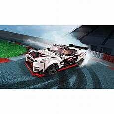 Lego 174 Speed Chions Nissan Gt R Nismo 76896 19 99