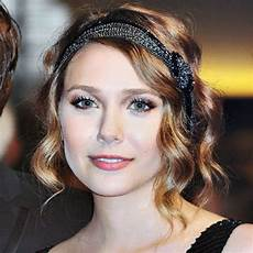 20s Hairstyles With Headband