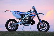 Julius Honda Cr 500 2 Strokes