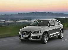 2016 Audi Q5 Price Photos Reviews Features