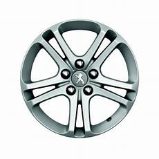 set of 4 alloy wheels peugeot bandon 16 quot 508 r8