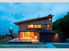 18 Marvelous Asian Home Exterior Designs You'll Fall In