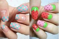 easy nail art kid designs para android apk baixar