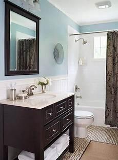 Bathroom Ideas Blue Walls by Top 10 Blue Bathroom Design Ideas