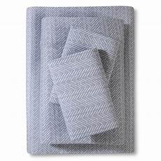 room essentials jersey sheet prints gray full 490621813071 ebay