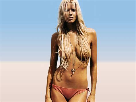 Beth Ostrosky Bikini