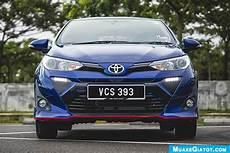 chi tiết toyota vios 2020 ra mắt malaysia m 224 n lột x 225 c ấn