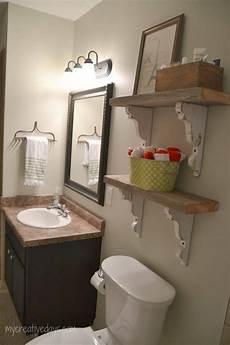 Easy Bathroom Makeover Ideas Bathroom Makeover 50 My Creative Days
