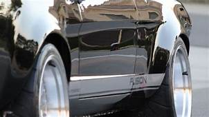 1965 MUSTANG PROTOURING RESTOMOD LS MOTOR A/C SHOW CAR For