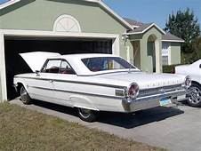 1963 Ford Galaxie 500 XL For Sale  ClassicCarscom CC