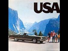 See The USA In Your Chevrolet 1972 Vinyl LP  YouTube