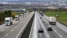 Autobahn 7 Bei Kassel Bald Aufr 252 Stung Durch Neue