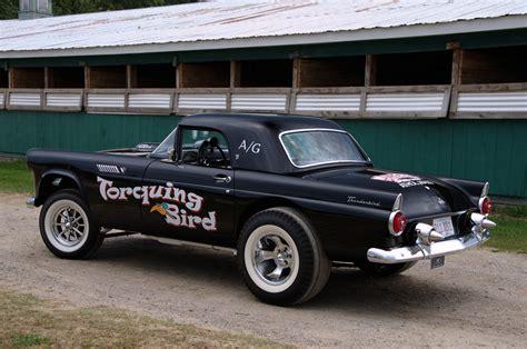 Cadillac Gasser