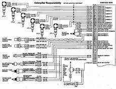 3100 Heui Engine Harness Wiring Diagram 3126