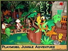 Malvorlagen Playmobil Jungle Playmobil Jungle Adventure Collection Of Playmobil