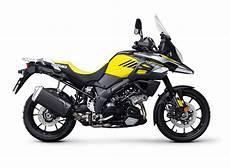 2018 Suzuki V Strom 1000 India Launch In September Report