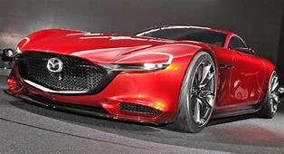 Mazdas New Turbo Rotary Engine Reportedly Coming In 2017