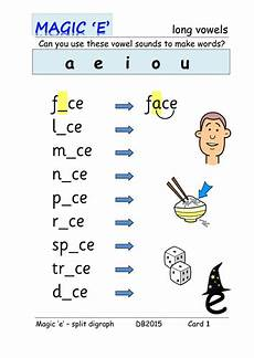 split vowel digraphs worksheets dave bryant s shop teaching resources tes