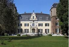 Ausflugsziel Burg Flamersheim In Euskirchen Doatrip De