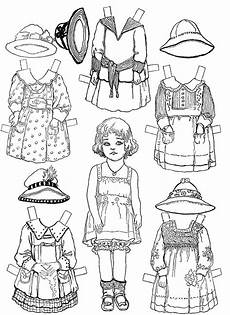 paper doll coloring pages 17642 15 best paper dolls images on paper puppets paper dolls and coloring pages