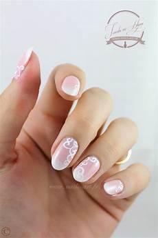 nehty ombre francie nail 414 4 nehty nails bridal nails a nail