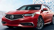 2018 acura tlx release date news and price youtube