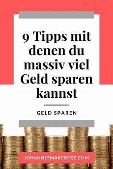 9 tipps um sehr viel geld zu sparen so hast du mehr