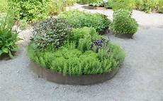 jardin d herbes aromatiques image stock image du