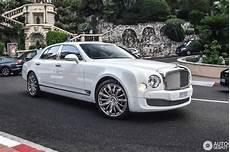 Bentley Mulsanne 2018 - bentley mulsanne 2009 29 january 2018 autogespot
