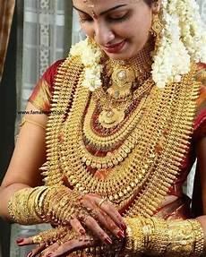 12 traditional kerala wedding jewellery indian kerala bridal jewellery collection 30 fashion