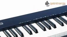 m audio keystation 88 m audio keystation 88 mkii usb midi keyboard controller