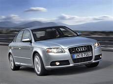 audi s4 2005 pictures information specs