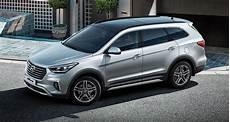 Grand Santa Fe Highlights Suv Hyundai Worldwide