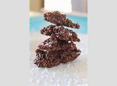chocolate haystacks_image
