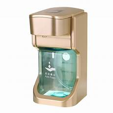 Bakeey Induction Foam Soap Dispenser Automatic by Bakeey Automatic Induction Foaming Intelligent
