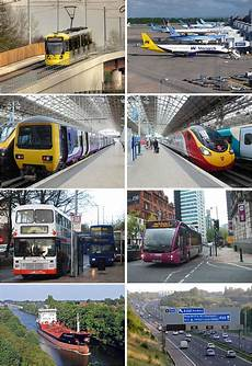 Transport In Manchester