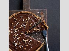 chocolate tart_image