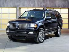2015 Lincoln Navigator L Models Trims Information And