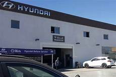 Hyundai Dealer Log In by Hyundai Dealers Expand Aftersales Service Network In Saudi