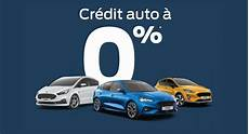 Weekend Portes Ouvertes Ford Bymycar Mars 2020